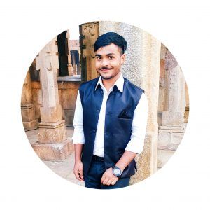 Vipin chauhan blogger, Engineer, Digital marketer